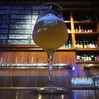 Снимок сделан в The Beer Temple пользователем Borracho G. 11/25/2017
