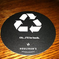 Photo taken at Houlihan's by Chuck S. on 2/23/2013