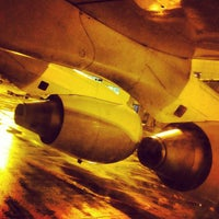 Photo taken at Birmingham Airport (BHX) by Matteo M. on 1/21/2013