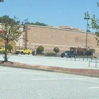 Photo taken at Target by Ari B. on 5/4/2014