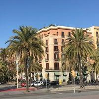 Das Foto wurde bei Soho House Barcelona von Boban D. am 11/19/2017 aufgenommen
