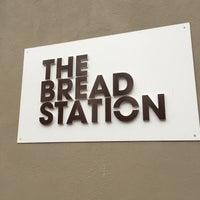 Das Foto wurde bei The Bread Station von Boban D. am 1/29/2017 aufgenommen