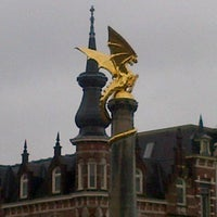 Photo taken at De Gouden Draak - Drakenfontein by SPEC187 on 3/9/2013