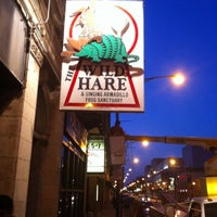 Photo taken at The Wild Hare by Akos A. on 1/10/2016