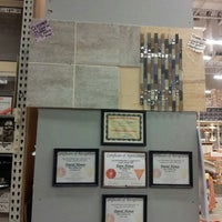 Photo taken at The Home Depot by Akos A. on 4/24/2013