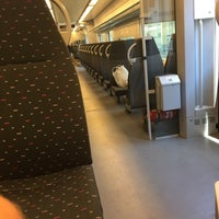 Photo taken at Nord Express by Louis V. on 7/19/2016