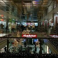 Das Foto wurde bei City-Center Köln-Chorweiler von Niğmet K. am 12/17/2015 aufgenommen