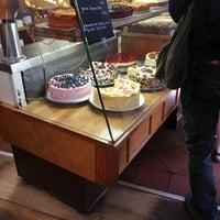 Photo taken at Café MAY by Gökmen I. on 8/6/2017