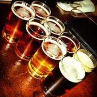 Photo taken at Triumph Brewing Company by Rich S. on 10/20/2012