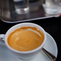Photo taken at Sant'Eustachio Il Caffè by Norman D. on 5/3/2013