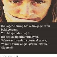 Photo taken at by kaya erkek giyim by Jekslsnsndnc on 10/7/2016