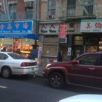 Photo taken at Yuen Yuen Restaurant by Matthew on 1/6/2013