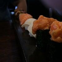 Photo taken at Shogun Sushi by Matthew on 11/2/2014