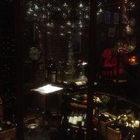 Photo taken at Churrascaria Tribeca by Matthew on 12/20/2012