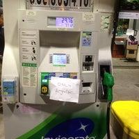 Photo taken at BP by Matthew on 11/5/2012