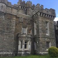 Photo taken at Wray Castle by Nova B. on 6/15/2017