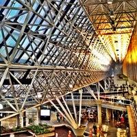 Foto tirada no(a) Aeroporto Internacional de Brasília / Presidente Juscelino Kubitschek (BSB) por Rafael H. em 5/29/2013