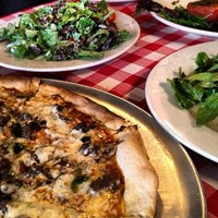 Photo taken at Nice Pizza by Robert B. on 4/22/2013