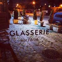 Photo prise au Glasserie par Robert B. le10/3/2013