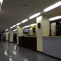 Photo taken at UERM Library by Julius J. on 1/30/2013