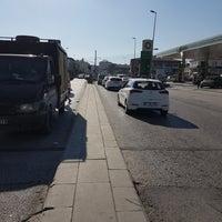 Photo taken at Bankalar Caddesi by İlhan G. on 7/7/2017