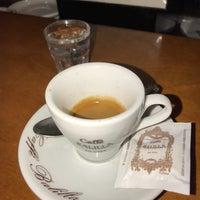 Photo taken at Caffè Balilla by Alessandr D. on 10/21/2017