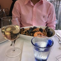 Photo taken at Trattoria dal Billy by Alessandr D. on 11/11/2017
