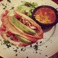 Photo taken at Desperados Mexican Restaurant by Brian on 6/4/2013
