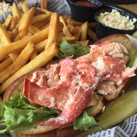 Photo taken at Anthony's Seafood by Brian on 7/25/2015
