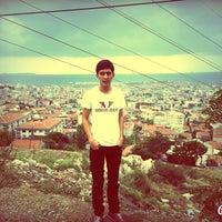 Photo taken at Çinardere tepe by Hasan Ö. on 9/28/2015