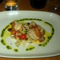 Photo prise au Restaurant Les Héritiers par Vladimir S. le12/21/2012