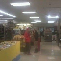 Photo taken at Kroger by Randy G. on 3/12/2013