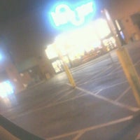 Photo taken at Kroger by Randy G. on 10/16/2012