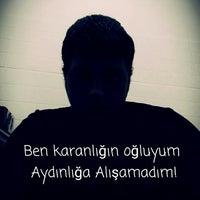 Photo taken at Özel Erkam Yüksek Öğrenim Erkek Öğrenci Yurdu by Burak D. on 11/9/2015
