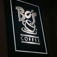 Photo taken at Bo's Coffee by Lady ❤. on 1/21/2016