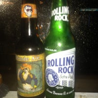 Photo taken at Rockin' Hard Saloon by Jennifer J. on 9/4/2013
