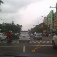 Photo taken at Fakultas Kedokteran Universitas Indonesia by Joe Ronald H. on 2/3/2014
