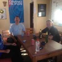 Das Foto wurde bei The Dive Connection von Hubert A. am 9/6/2013 aufgenommen