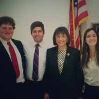 Photo taken at Office Of Representative Suzan DelBene by Melissa P. on 4/26/2013