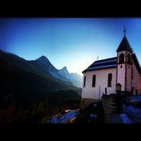 Foto scattata a Ufficio Turistico da Mirta D. il 12/18/2012