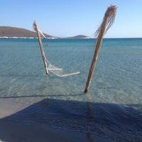 Das Foto wurde bei Alaçatı Beach Resort von Baran G. am 9/14/2015 aufgenommen
