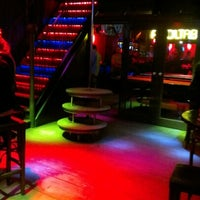 Photo taken at Club Smokey by Александр Т. on 11/5/2012