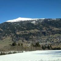 Das Foto wurde bei Ferienregion Lungau von Ariel N. am 3/19/2014 aufgenommen