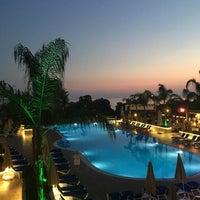7/15/2017 tarihinde Murat O.ziyaretçi tarafından Michell Hotel Spa'de çekilen fotoğraf