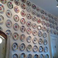 Снимок сделан в Первая семейная ресторация Муляровых пользователем Taras K. 9/20/2013
