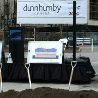 Photo taken at dunnhumbyUSA Future Headquarters by Brian C. on 1/31/2013