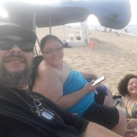 Photo taken at Ocean View beach @ Pinewell by Javier R. on 7/26/2016