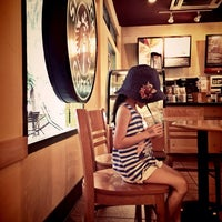 Photo taken at Starbucks by Jeffry H. on 8/24/2014