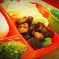 Photo taken at Lapo ni tondongta by Jeffry H. on 12/25/2012