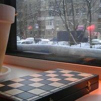 11/29/2012에 Ivan N.님이 Суп-кафе에서 찍은 사진